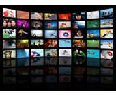Streaming und Filmkauf im Internet Foto:istock.com/drxy