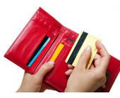 GfK-Studie zu mobilen Bezahlverfahren (Foto: istock/Kryu)