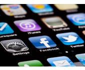 Klickraten bei mobiler Werbung (Foto: istock/_istock_eldadcarin)