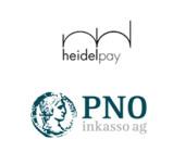 heidelpay integriert Schnittstelle zu PNO Inkasso