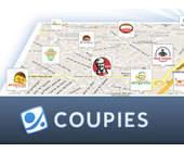 Coupies expandiert nach Spanien
