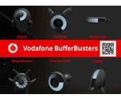 Vodafone startet ein Augmented-Reality-Handyspiel