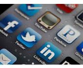 Mobile Nutzung von Social Media