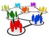 Soziale Netzwerke werden zum Informationskanal