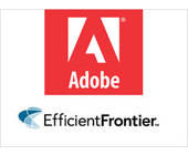 Adobe übernimmt Efficient Frontier