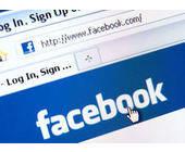 Facebook startet SB-Werbung