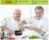 Silit startet einen Showroom auf kochbar.de