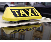 MyTaxi Payment