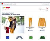 Vollautomatischer Facebook-Shop