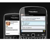 Neuigkeiten von Blackberry