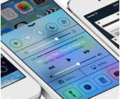 Apples Betriebssystem iOS 7