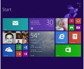 Microsoft veröffentlicht Windows 8.1 Preview-Version