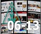 IVW-Ranking für Juni 2013