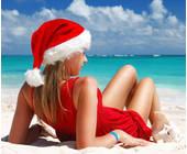 Amazon feiert Weihnachten