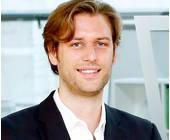 Neuer Deutschland-Chef: Emanuel Stehle