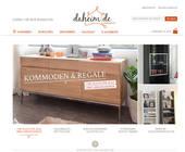 Segmüller steigt in den E-Commerce ein