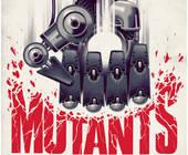 Anti-Mutanten-Kampagne zum