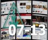 IVW-Ranking für Juli 2013