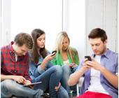 Bewertung mobiler Webseiten
