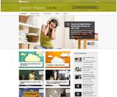 Sofatutor launcht drei Online-Magazine