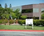 Linkedin Firmenzentrale in Mountain View