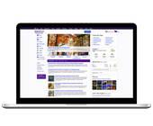 Yahoo relauncht Startseite
