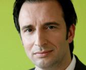 Jochen Urban, Geschäftsführer von Vibrant Deutschland.