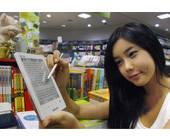Handel mit E-Books boomt