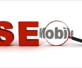 SEO für mobile Seiten