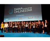Die Gewinner des DMMA OnlineStar 2010