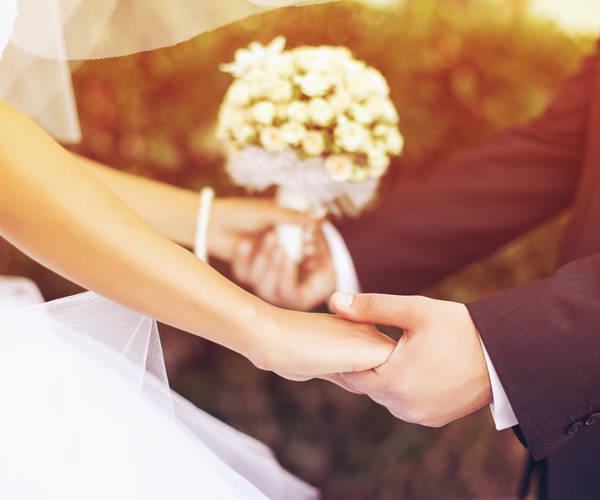 Der Heiratsmarkt Im Internet