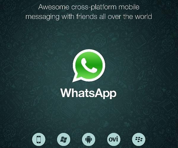 Whatsapp Update Macht Online Status Sichtbar Internetworldde