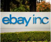 ebay-Unternehmen-Schriftzug