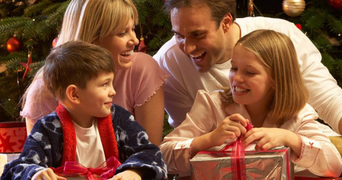 Was eltern f r weihnachtsgeschenke ausgeben - Eltern weihnachtsgeschenke ...