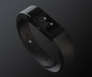 Wirecard Payment Armband Prototyp