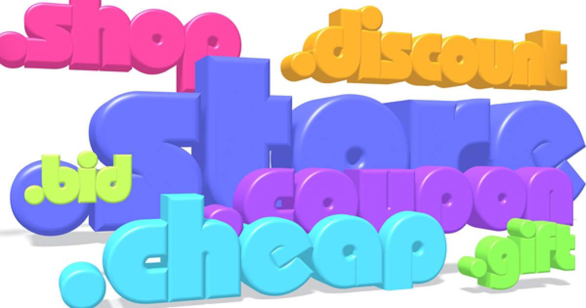 handel mit domains