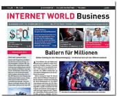 INTERNET WORLD Business 4/2015