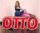 Otto Logo mit Frau