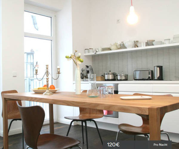 airbnb mietern droht fristlose k ndigung. Black Bedroom Furniture Sets. Home Design Ideas