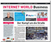 INTERNET WORLD Business 5/2015