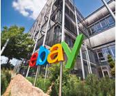 eBay Standort in Dreilinden