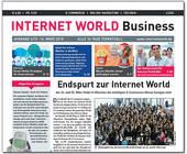 INTERNET WORLD Business 6/2015