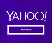 Yahoo Anmeldung