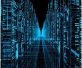 virtuelle Datenwelt