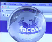 Facebook Weltkugel