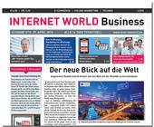 Internet World Business 9/2015
