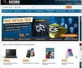 Website saturn.de
