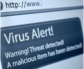 Antivirus-Studie