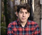 Kickstarter-CEO Yancey Strickler