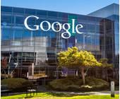 Google Firmengebäude